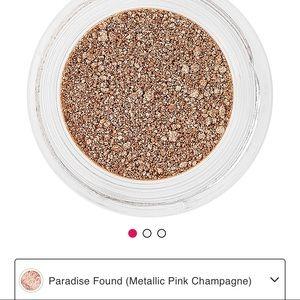Tarte-NiB-Chrome Paint Pot- Paradise Found